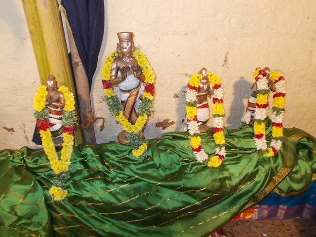 Thirukoodal Azhagar Temple Pagal Pathu Utsavam1