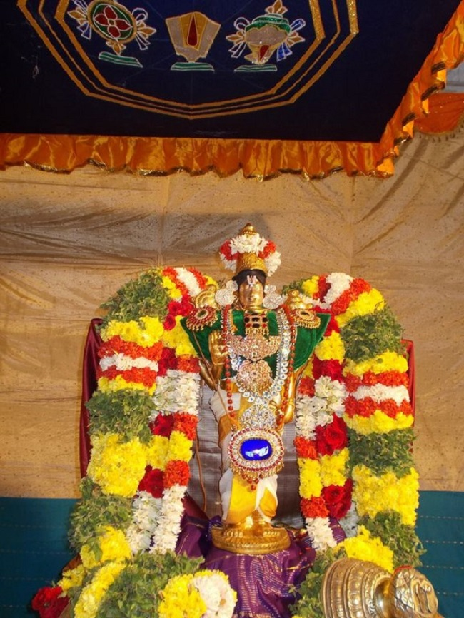 Thirukoodal Azhagar Temple Pagal Pathu Utsavam12