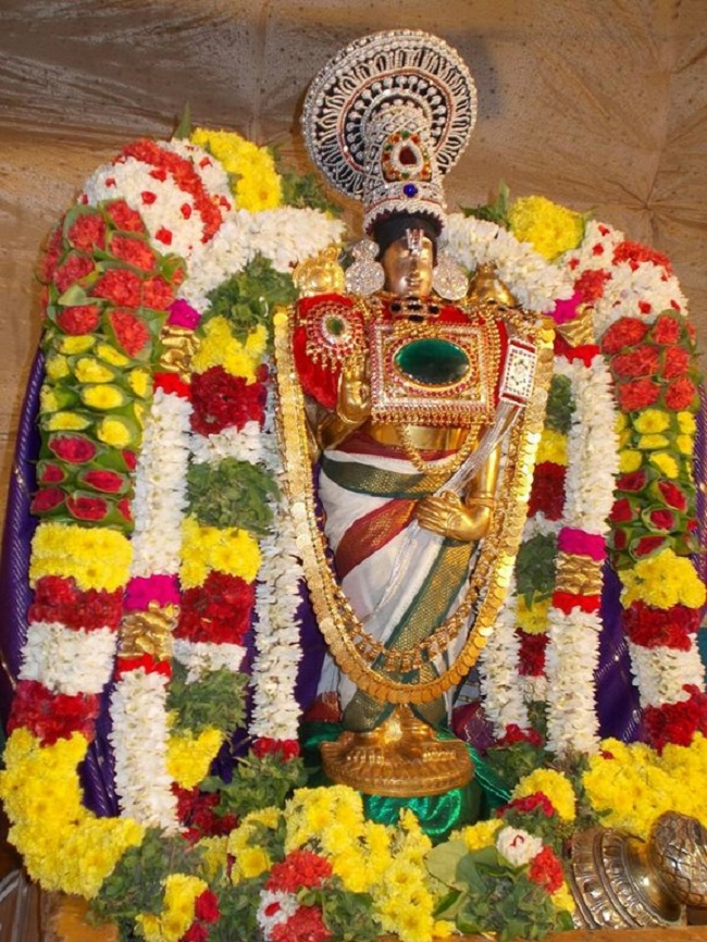 Thirukoodal Azhagar Temple Pagal Pathu Utsavam2