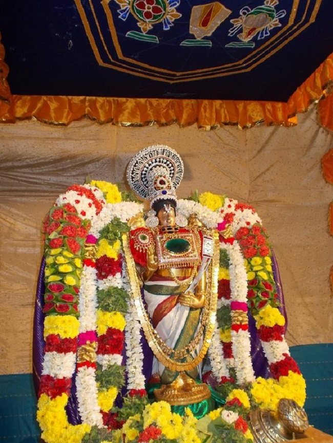 Thirukoodal Azhagar Temple Pagal Pathu Utsavam3