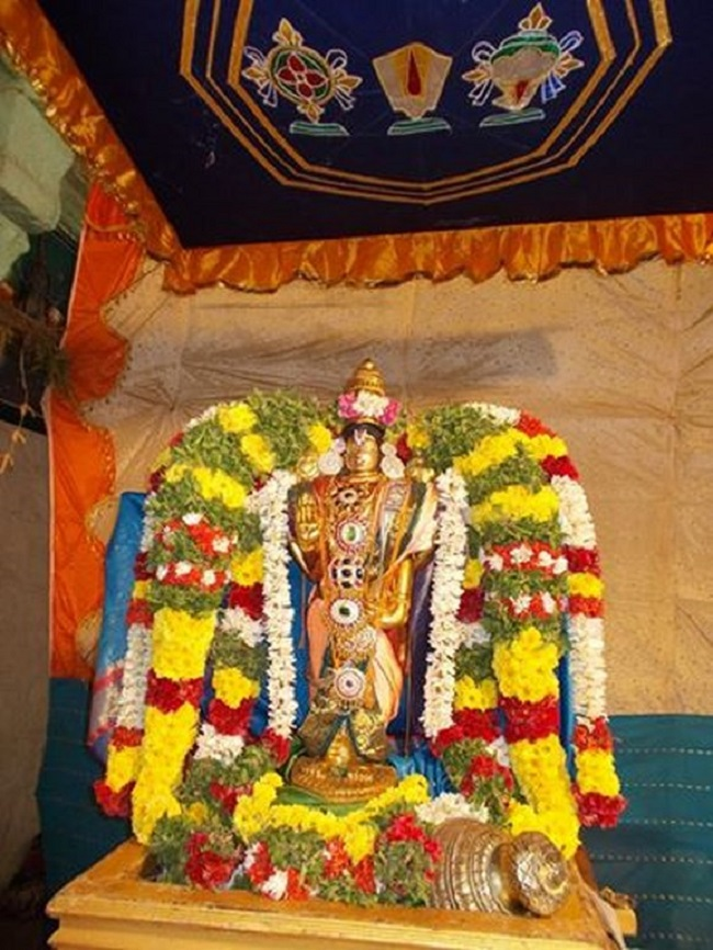 Thirukoodal Azhagar Temple Pagal Pathu Utsavam6