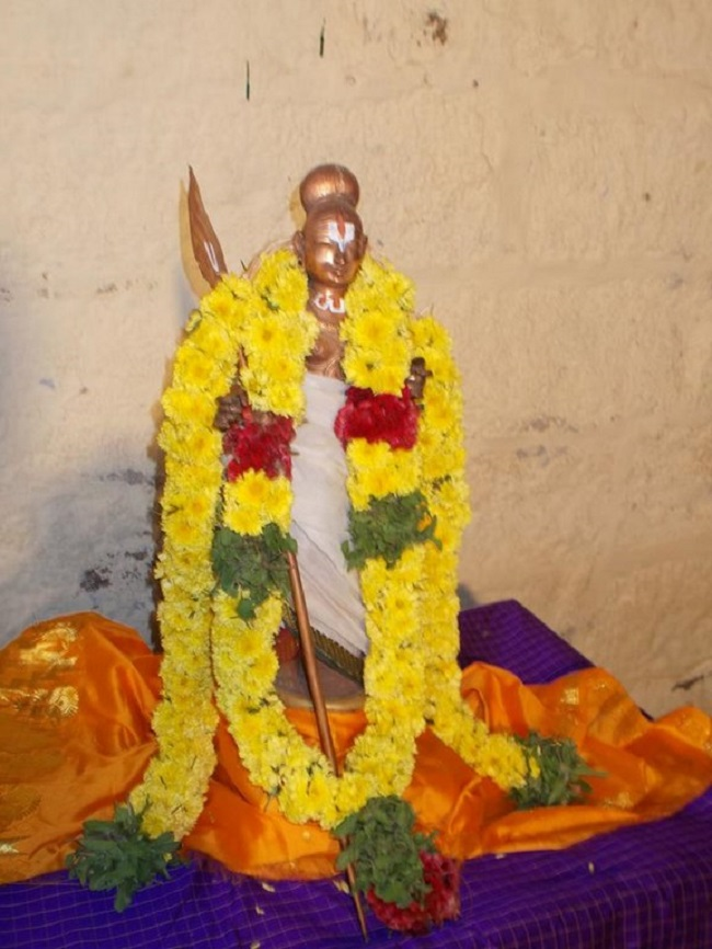 Thirukoodal Azhagar Temple Pagal Pathu Utsavam7
