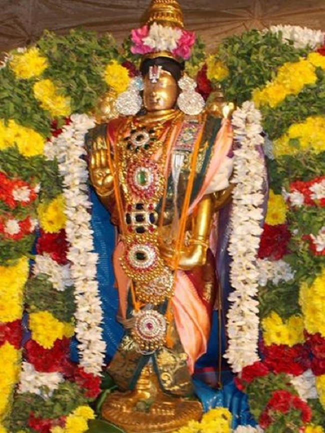 Thirukoodal Azhagar Temple Pagal Pathu Utsavam8
