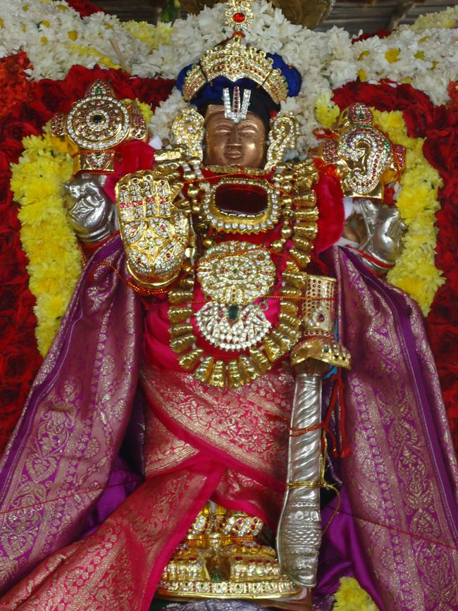 20, 21ST JAN 15 - THIRUNANGUR 11 GARUDASEVAI (201)