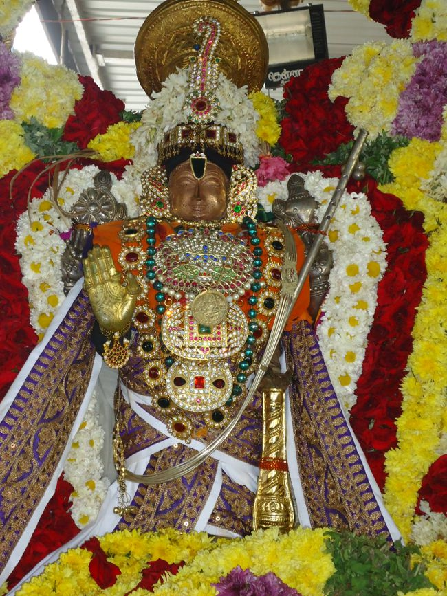 20, 21ST JAN 15 - THIRUNANGUR 11 GARUDASEVAI (230)