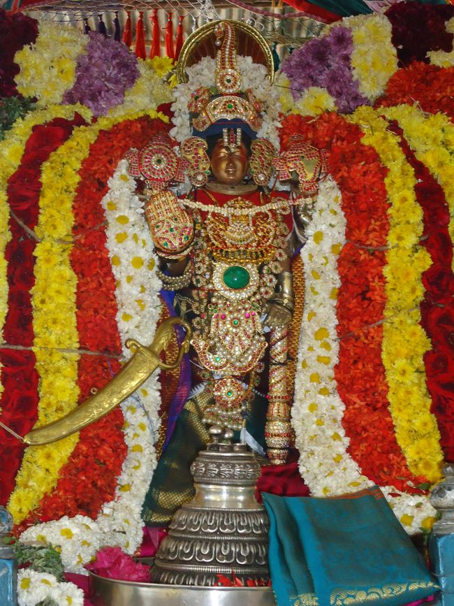 20, 21ST JAN 15 - THIRUNANGUR 11 GARUDASEVAI (249)