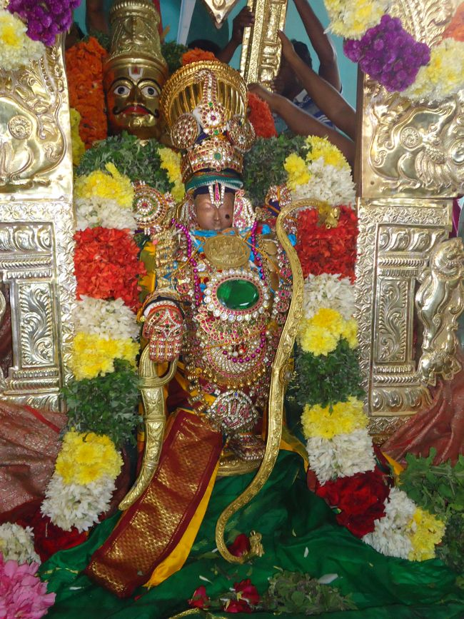 20, 21ST JAN 15 - THIRUNANGUR 11 GARUDASEVAI (370)