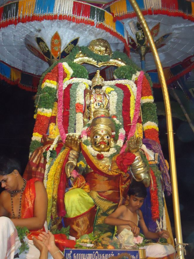 20, 21ST JAN 15 - THIRUNANGUR 11 GARUDASEVAI (433)