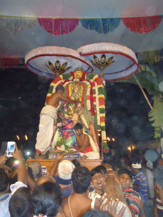 20, 21ST JAN 15 - THIRUNANGUR 11 GARUDASEVAI (434)