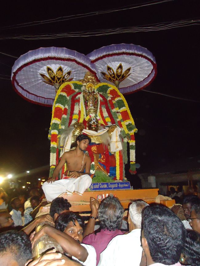 20, 21ST JAN 15 - THIRUNANGUR 11 GARUDASEVAI (445)