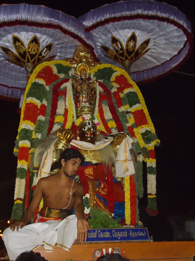 20, 21ST JAN 15 - THIRUNANGUR 11 GARUDASEVAI (446)