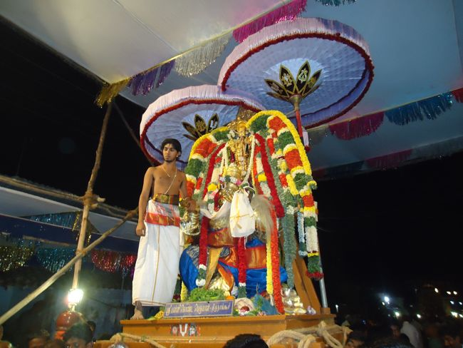 20, 21ST JAN 15 - THIRUNANGUR 11 GARUDASEVAI (448)