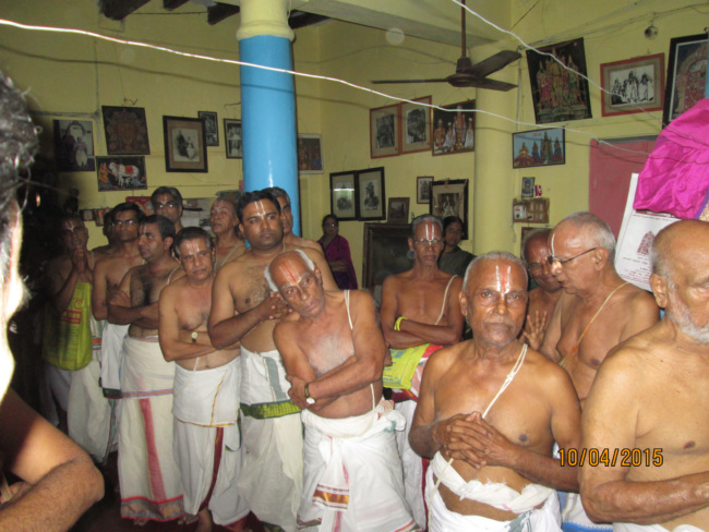 Sri U.Ve Kovil Kanthadai Thirunakshatiram (1)