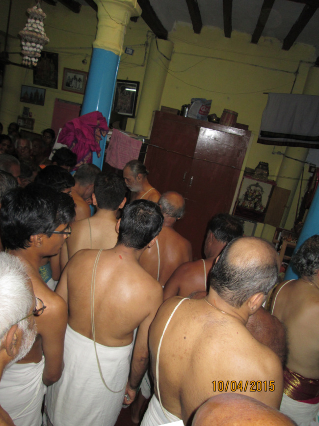 Sri U.Ve Kovil Kanthadai Thirunakshatiram (11)