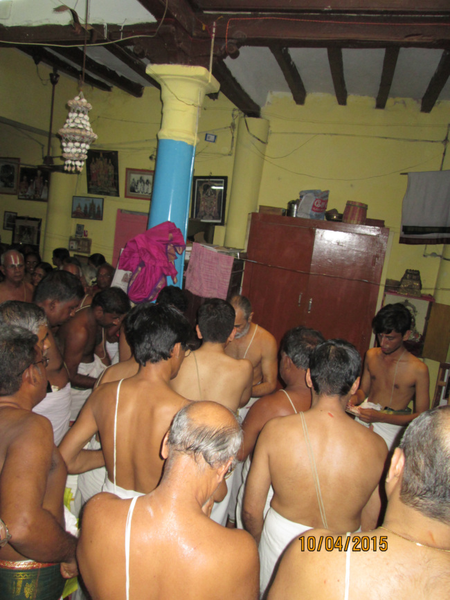 Sri U.Ve Kovil Kanthadai Thirunakshatiram (12)