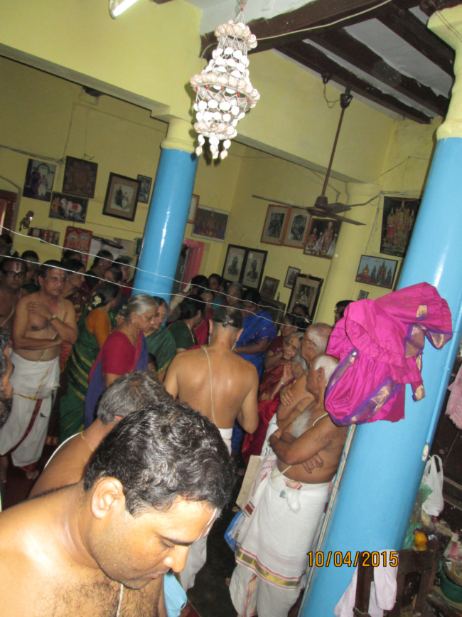 Sri U.Ve Kovil Kanthadai Thirunakshatiram (16)