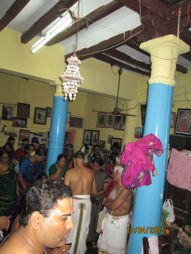 Sri U.Ve Kovil Kanthadai Thirunakshatiram (17)