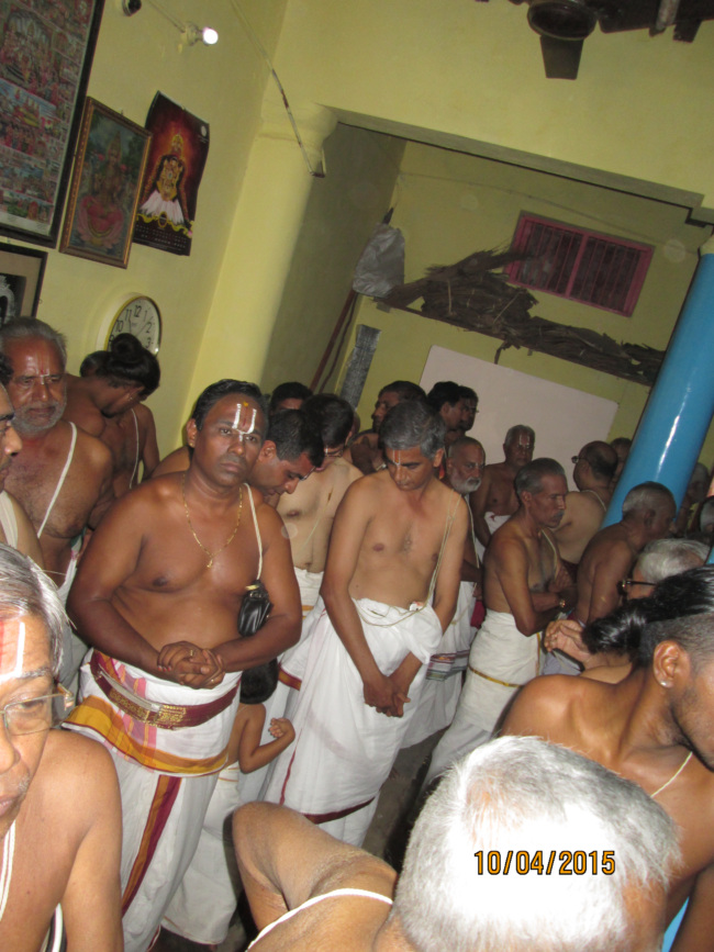 Sri U.Ve Kovil Kanthadai Thirunakshatiram (19)