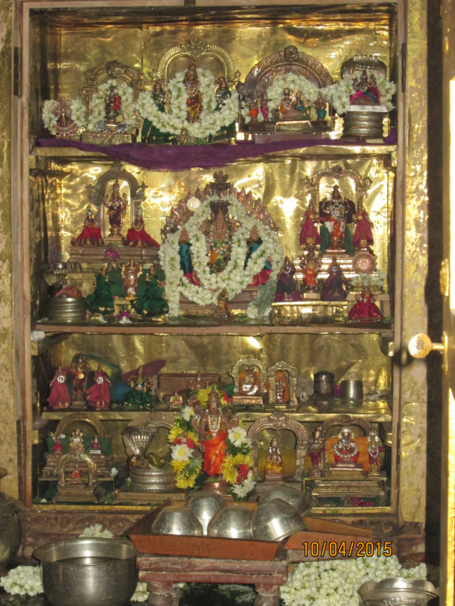 Sri U.Ve Kovil Kanthadai Thirunakshatiram (20)