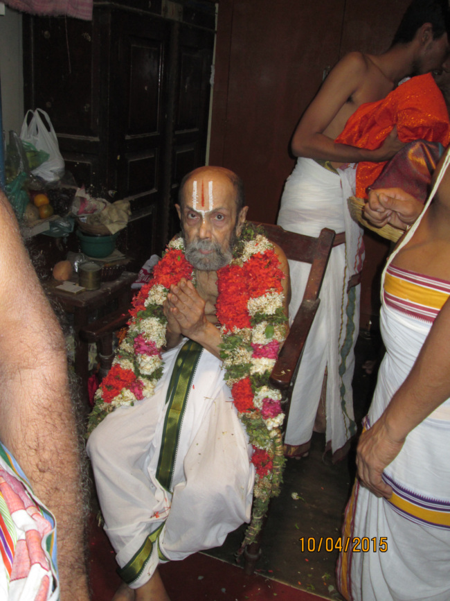 Sri U.Ve Kovil Kanthadai Thirunakshatiram (22)