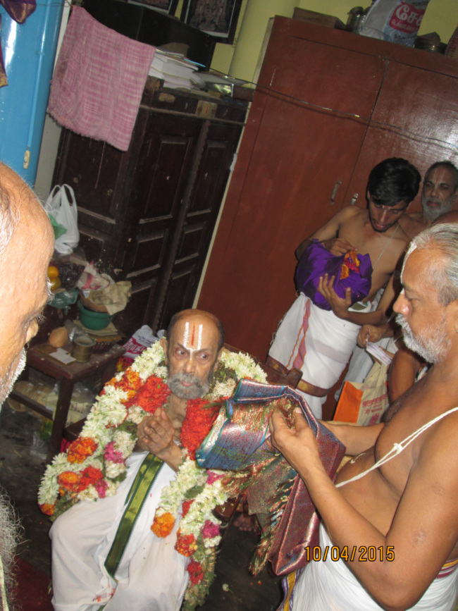 Sri U.Ve Kovil Kanthadai Thirunakshatiram (23)