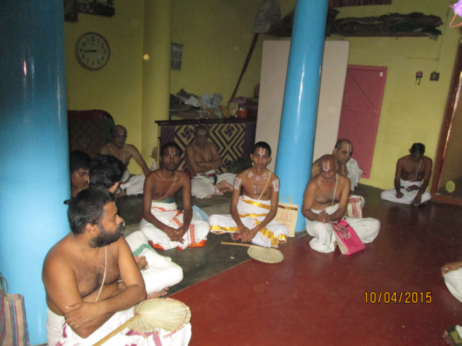 Sri U.Ve Kovil Kanthadai Thirunakshatiram (32)