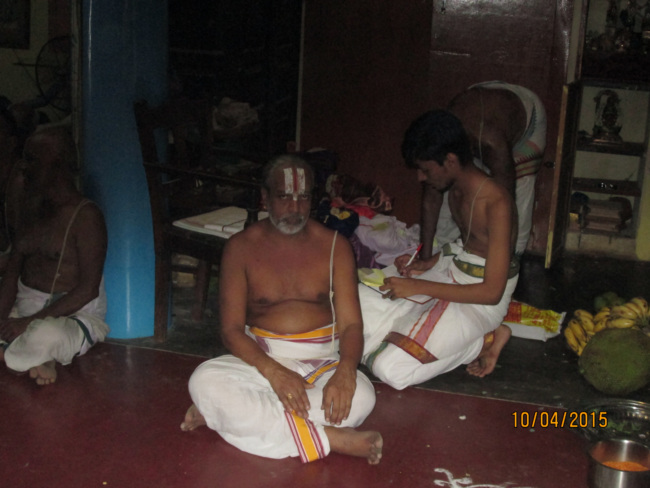 Sri U.Ve Kovil Kanthadai Thirunakshatiram (33)