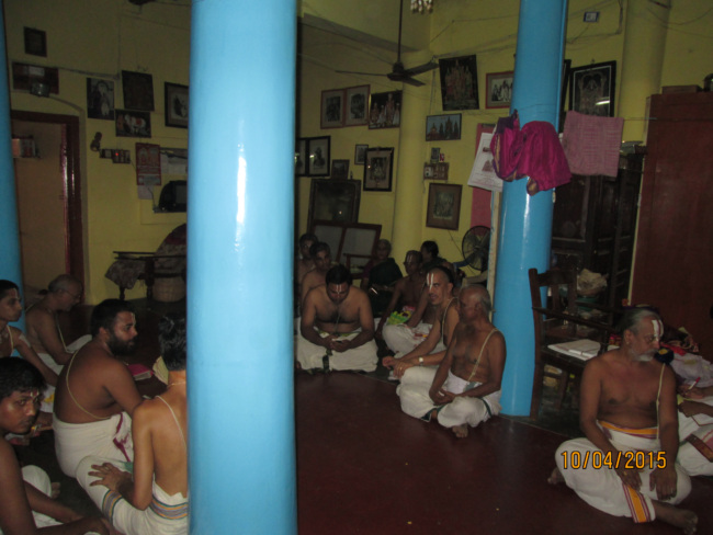 Sri U.Ve Kovil Kanthadai Thirunakshatiram (34)
