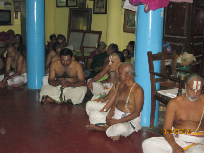 Sri U.Ve Kovil Kanthadai Thirunakshatiram (35)
