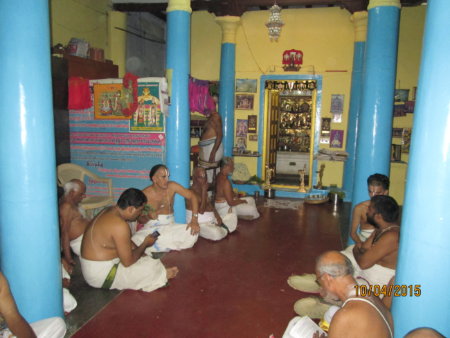 Sri U.Ve Kovil Kanthadai Thirunakshatiram (37)