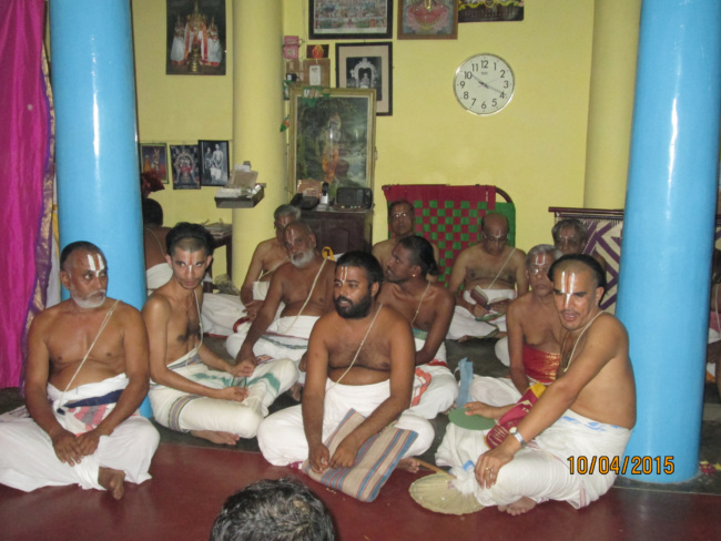 Sri U.Ve Kovil Kanthadai Thirunakshatiram (38)