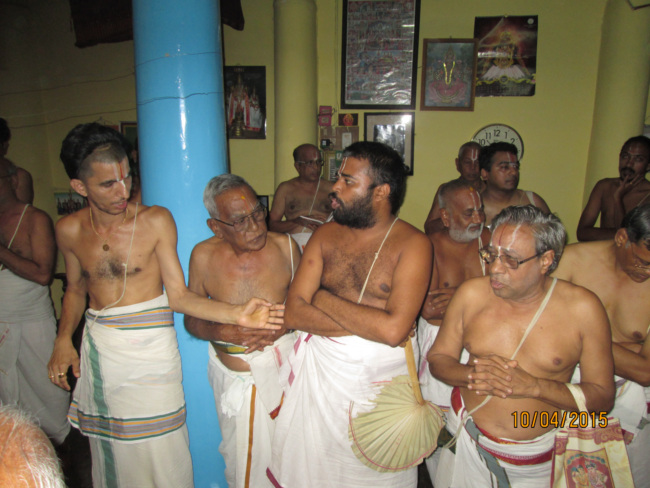 Sri U.Ve Kovil Kanthadai Thirunakshatiram (5)