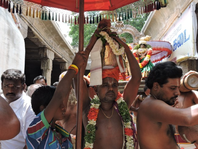 2nd may 15 - 11.30 to 12.30 - uthamar koil thiruther utsavam (1)