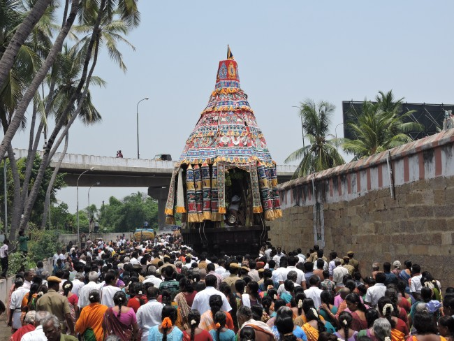 2nd may 15 - 11.30 to 12.30 - uthamar koil thiruther utsavam (47)