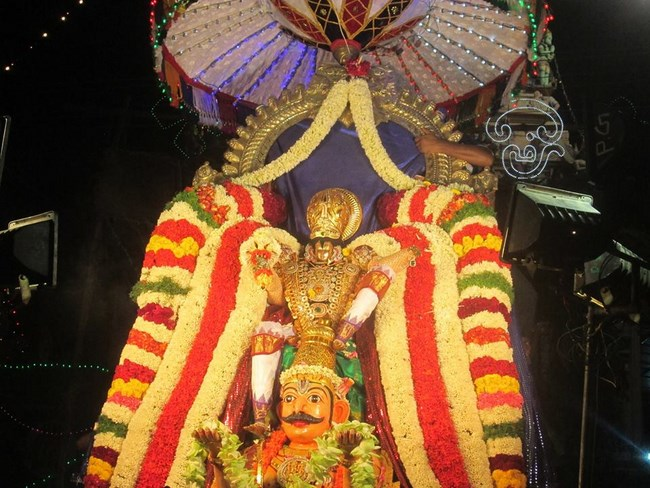 Pondicherry Sri Srinivasa Perumal Temple Brahmotsavam19