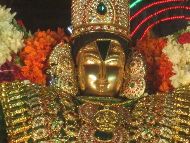 Pondicherry Sri Srinivasa Perumal Temple Brahmotsavam6