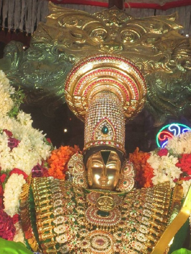 Pondicherry Sri Srinivasa Perumal Temple Brahmotsavam8