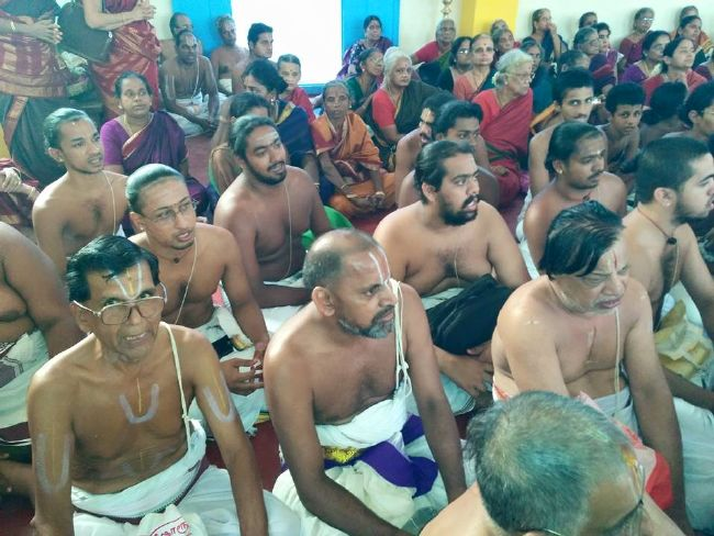 HH 46th Srimad Azhagiyasingar 7th Chaturmasya Sankalpam at Kalyanapuram 2015 11