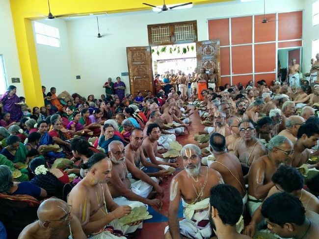 HH 46th Srimad Azhagiyasingar 7th Chaturmasya Sankalpam at Kalyanapuram 2015 13