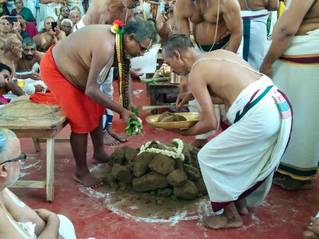 HH 46th Srimad Azhagiyasingar 7th Chaturmasya Sankalpam at Kalyanapuram 2015 20