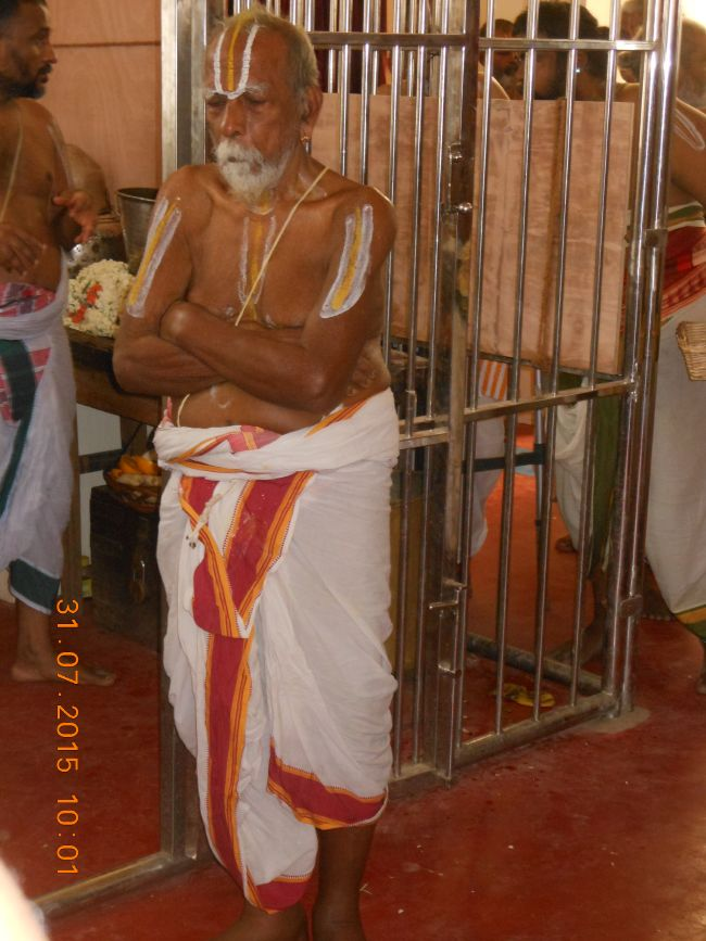 HH 46th Srimad Azhagiyasingar 7th Chaturmasya Sankalpam at Kalyanapuram 2015 43