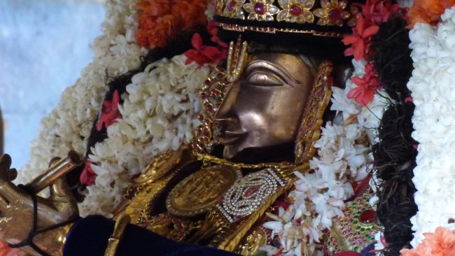 Thoopul  Swami desikan Thirunakshatra Utsavam day 6 Morning 2015 18
