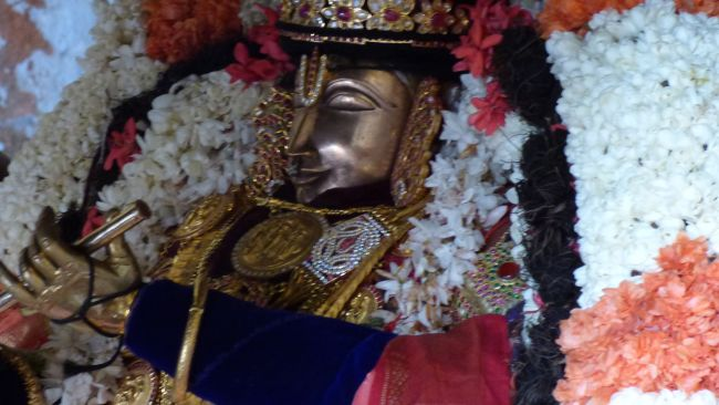 Thoopul  Swami desikan Thirunakshatra Utsavam day 6 Morning 2015 23