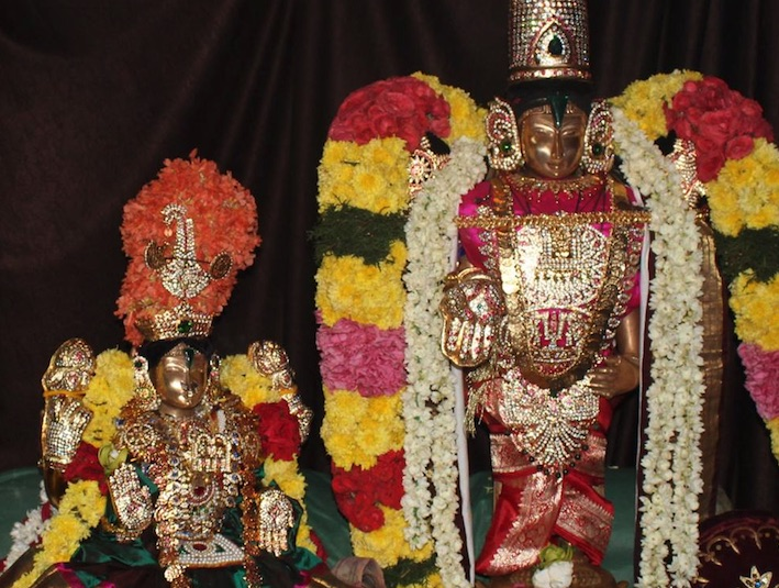 Pondicherry-Sri-Srinivasa-Perumal