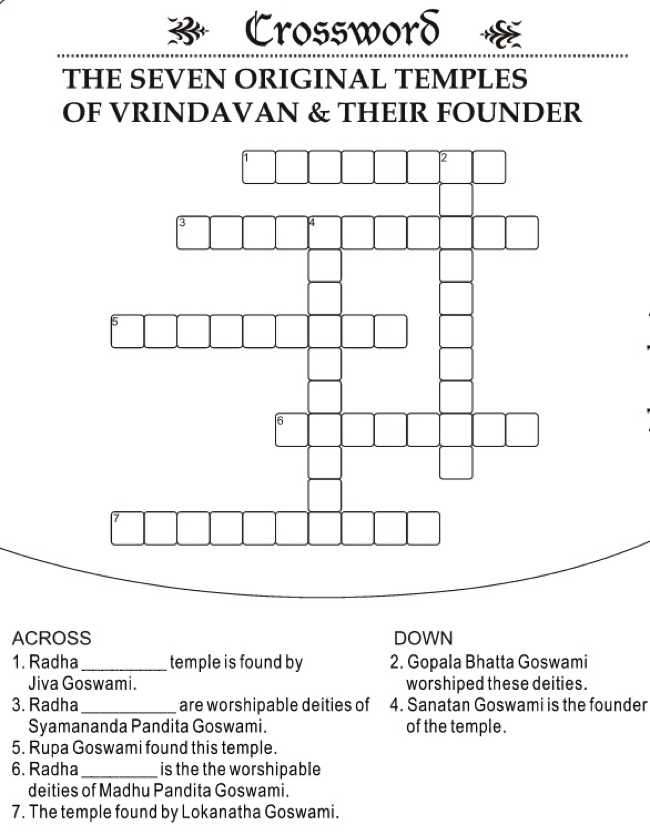 The-Seven-Original-Temples-Of-Vrindavan-And-Their-Founder_01