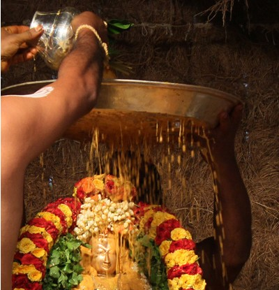Thiruchanoor-Sri-Padmavathi-Thayar