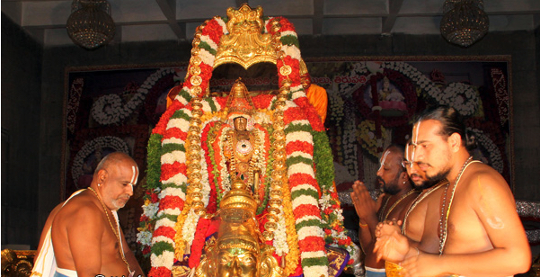 Thiruchanoor-Sri-Sundara-Raja-Swamy