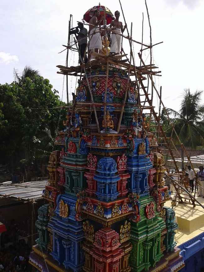 Thathampettai_Sri_Varadaraja_Perumal_Temple_Maha_Samprokshanam_Day3_Morning_11