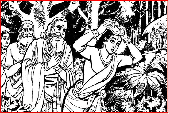 """""""All brothers are not equal to Bharatha"""" – Rama"""
