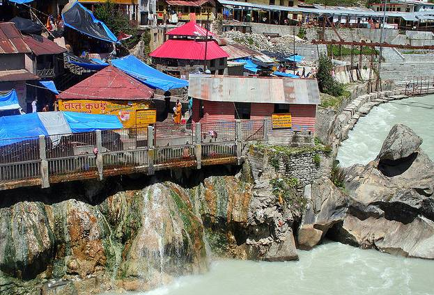 Badrinath Temple Reopened for this year's season